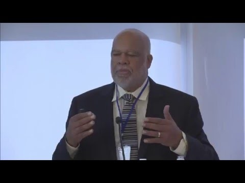 Global Approaches to Integrated Care: Keynote (Adewale Troutman)