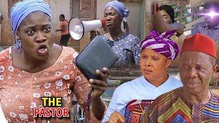 "Mercy Johnson New Movie ""THE PASTOR"" Season 3 & 4 - 2019 Latest Nigerian Movie"