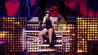 Jessie J - Mamma Knows Best Live On BGT 2011