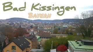 ³⁴)Stadt Bad Kissingen (Bayern) - курортный город с минеральными источниками. Поздние переселенцы.