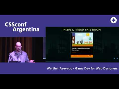 Game Dev for Web Designers