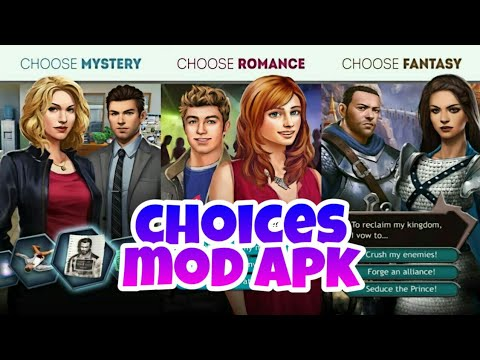 How To Download And Install Choices Mod Apk.