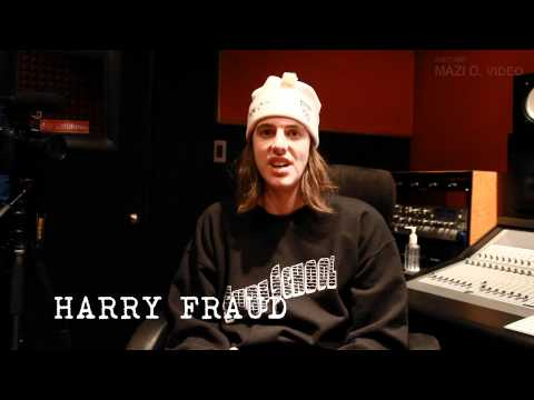 COKE BOYS: Charlie Rock & Harry Fraud Interview about French Montana's Shot Caller