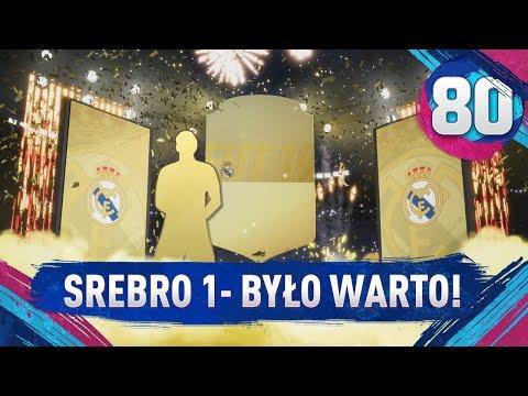 Srebro 1 - BYŁO WARTO! - FIFA 19 Ultimate Team [#80]
