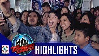 Pinoy Boyband Superstar Grand Reveal: Joao Constancia Homecoming