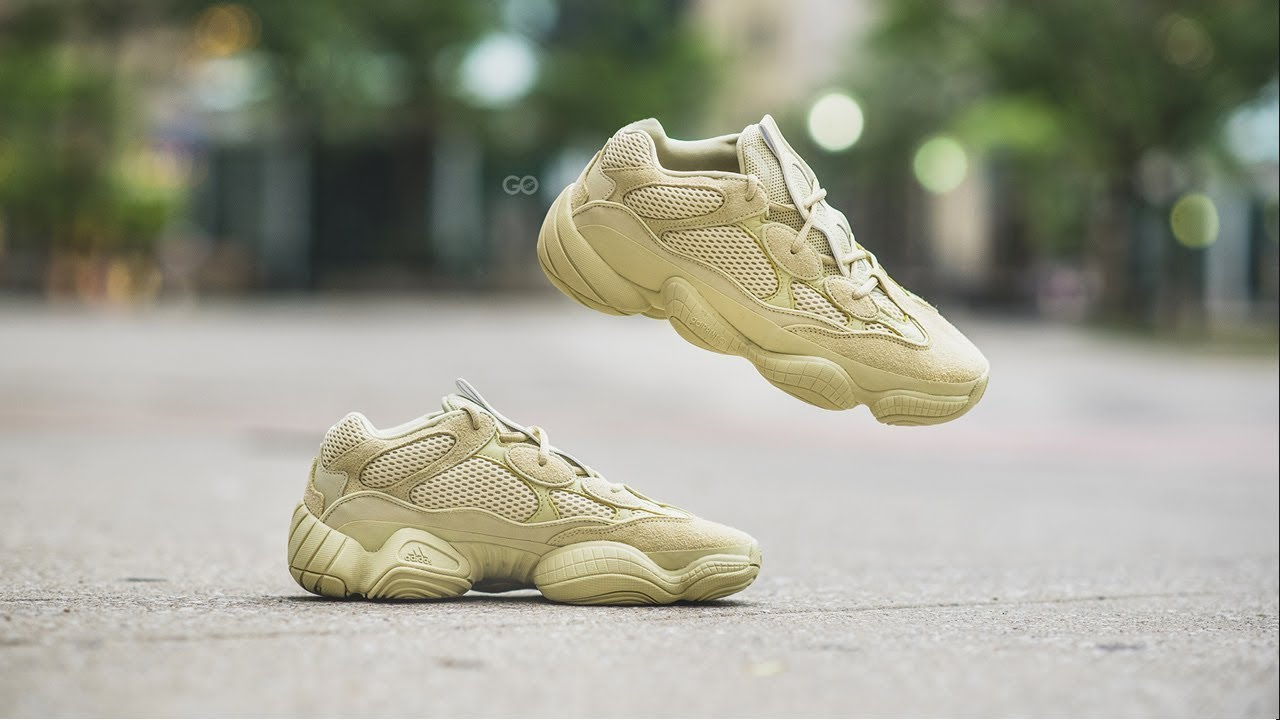 sports shoes c294d 0e093 Adidas Yeezy 500