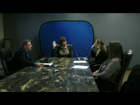 Realtime Reporters: Why You Should Videotape Every Deposition