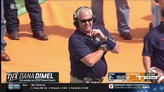 2018 Tennessee vs UTEP (full game HD 60fps) – Tennessee Football
