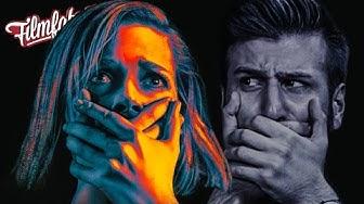 DON'T BREATHE   Kritik & Review   2016