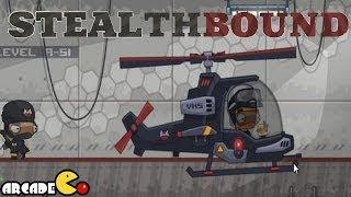 Stealth Bound Walkthrough