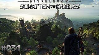 Mittelerde: Schatten des Krieges #031 - Nebenquests - Let's Play Mittelerde Deutsch / German