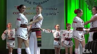 Moldovans Maximum Ballroom Dance Show Молдаване Максимум танец