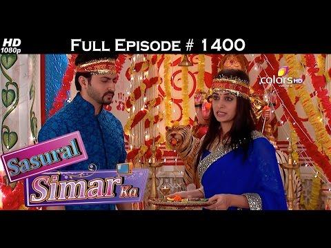 Sasural Simar Ka - 25th January 2016 - ससुराल सीमर का - Full Episode (HD)