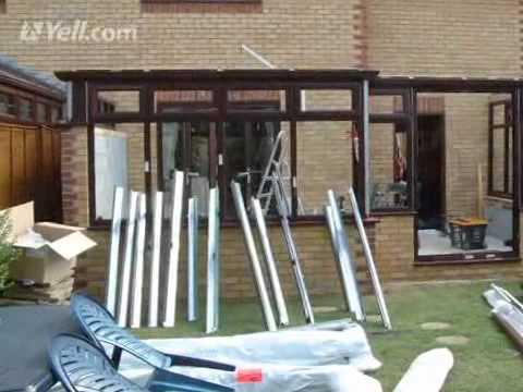 Window Installation - Kingfisher Windows & Conservatories