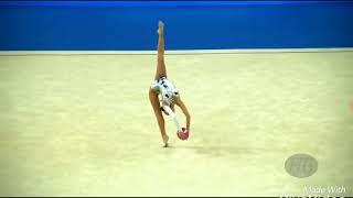 Музика для художньої гімнастики