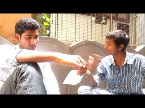 S - Picha Picha - Telugu Comedy Short Film by Tom Boy Pictures
