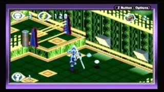 Tron 2.0 Killer App - Mercury 1 (Nintendo Game Boy Advance)