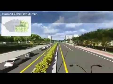 Rencana Mega Proyek Di Lombok 2016