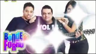 BONDE DO FORRO - CDS E LIVORS - NOVA MUSICA - 2013 VOL 14
