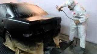 Покраска авто в Волгограде