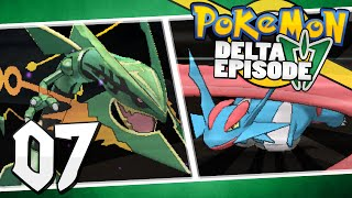 pokmon delta episode part 7   zinnia s final battle omega ruby and alpha sapphire