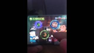 Test game trên ios 7 beta 4