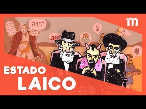 ¿Por qué existe el Estado Laico?