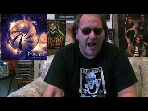 Prospekt = THE ILLUMINATED SKY Album Review