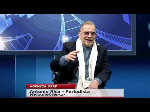 Alberto Fernández: El minuto que más se viralizó - Antonio Rico