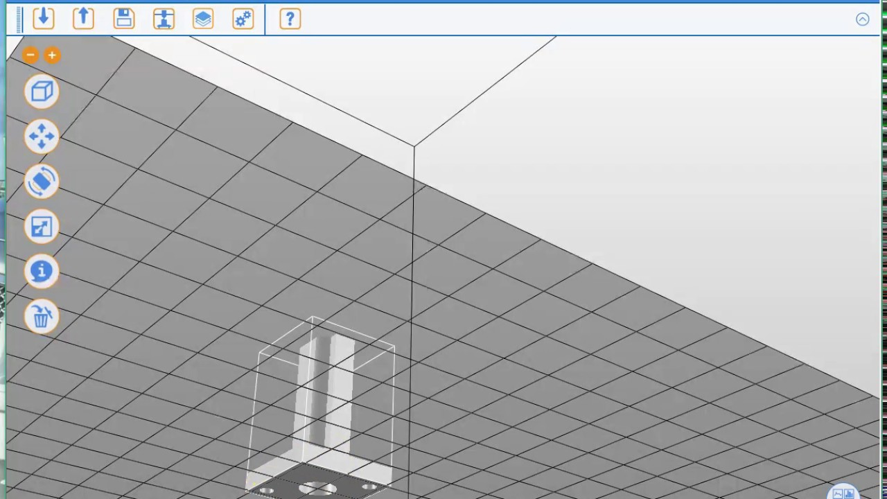 XYZware Tutorial Slice settings and adding a Brimm Video 2
