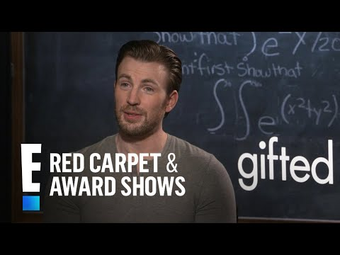 Chris Evans Wants to Be a Dad!  E! Live from the Red Carpet
