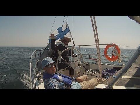 Sailing the Baltic: Turku to Gdansk