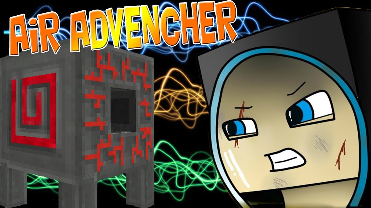 Скачать сборку фроста space adventure на майнкрафт