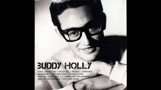 Buddy Holly -  Peggy Sue