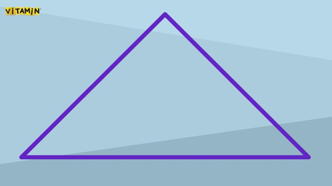 Geometrik Cisimler ve Şekiller | 4. Sınıf Matematik Eba TV