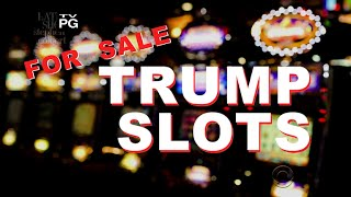 Trump Slot Machines: Hit A Truth To Win!