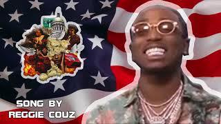 Quavo - National Anthem   Reggie Couz