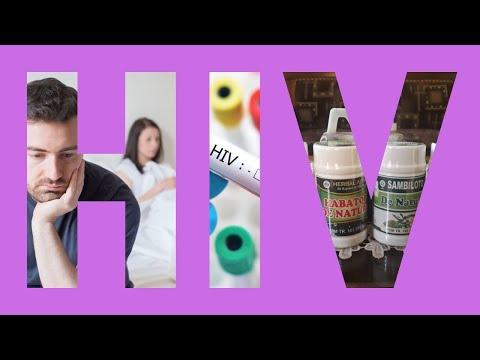 cara-mengobati-gejala-hiv