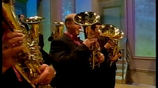 Grimethorpe Colliery Band - William Tell Overture - 1998
