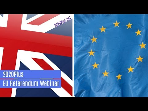 EU Referendum & Future of UK Business