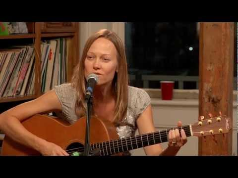 "Claire Holley with Beth Ann Fennelly - ""Kudzu"" at Music in the Hall"
