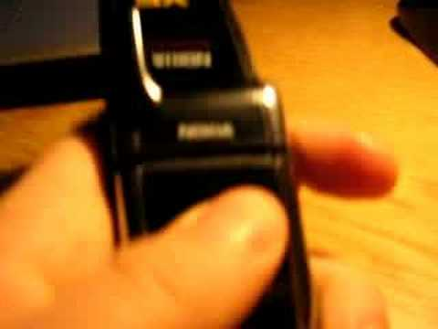 Nokia 6061 XE Mobile