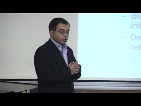 Anurag Mendhekar: Aspect-oriented programming in the real world (Dan Friedman