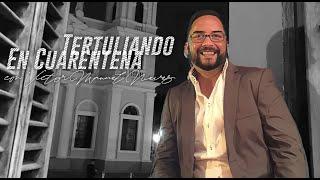 #TertuliandoEnCuarentena con: fotógrafo Víctor Manuel Nieves