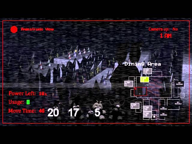 Bonnie Simulator by Egroce (@Egroce) on Game Jolt