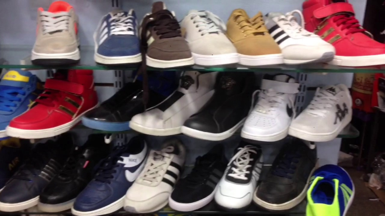 SHOES IN CHEAP PRICE | KOLSA GALLI CAMP PUNE | CLOVER CENTER CAMP PUNE.