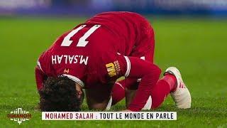 Mohamed Salah : Tout le monde en parle - Clique Dimanche du 10/06 - CANAL+