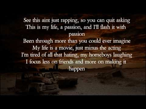 The Struggle- Lil J Music Ft. Lil Chase (Lyrics)