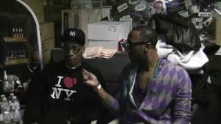WIZ KHALIFA INTERVIEW: BLACKOUT EXCLUSIVE