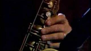 Michael Brecker - Delta City Blues